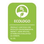 ECOLOGO® Certified - ul.com/resources/ecologo-certification-program