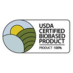 USDA Certified Biobased Product - biopreferred.gov/BioPreferred/