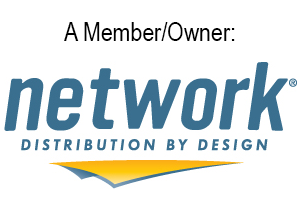 A Member/Owner: Network® Distribution by Design - networkdistribution.com