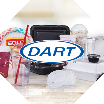 Dart food service products